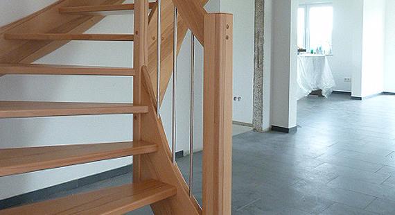 Janik-Objektsanierung-Treppenbau